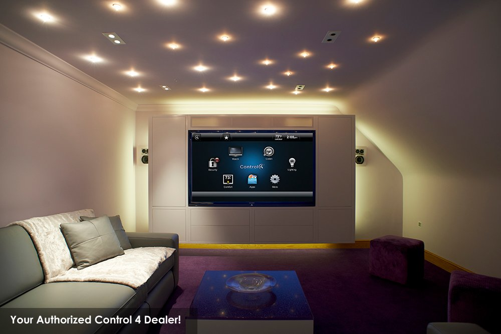 Save On Custom Home Theater Products And Custom Installation!